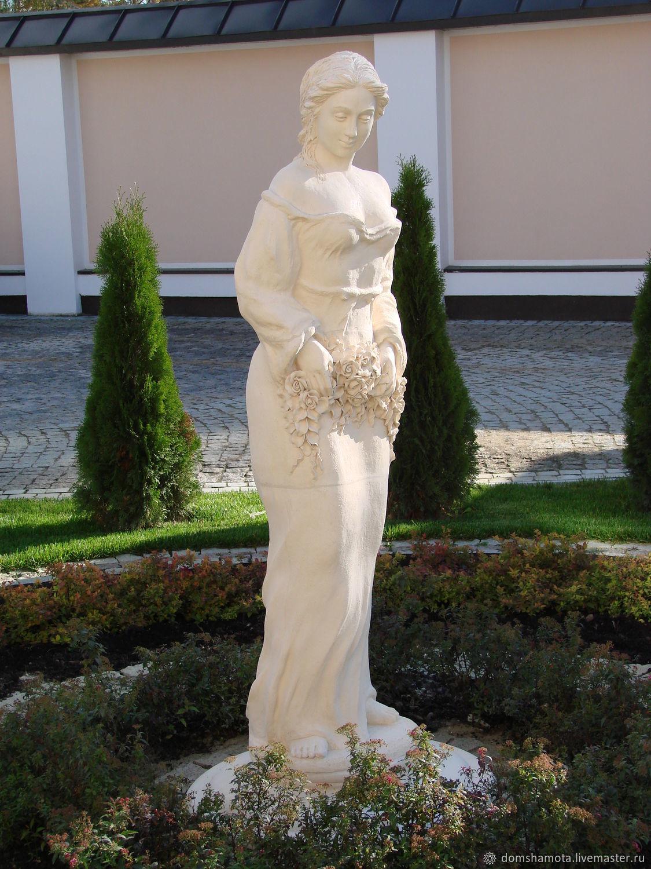 Садовая скульптура и барельефы, Фигуры садовые, Щелково,  Фото №1
