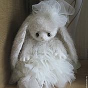 Куклы и игрушки ручной работы. Ярмарка Мастеров - ручная работа Юная леди. Handmade.