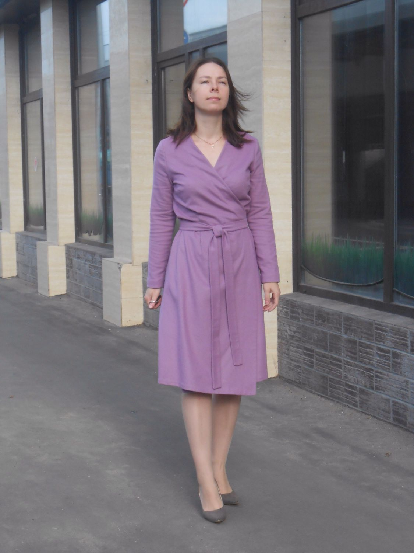 1232c058b7f Платья ручной работы. Ярмарка Мастеров - ручная работа. Купить Шерстяное  платье   платье на ...