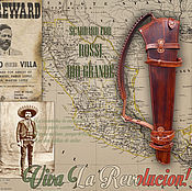Сумки и аксессуары handmade. Livemaster - original item Scabbard(case) for rifles Rossi Rio Grande. Handmade.