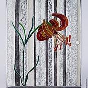 Для дома и интерьера ручной работы. Ярмарка Мастеров - ручная работа Щиток для автоматов. Handmade.