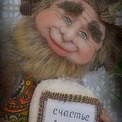 Куклы и игрушки ручной работы. Ярмарка Мастеров - ручная работа Митрофанушка - хранитель счастья в доме. Handmade.