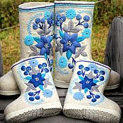 Обувь ручной работы handmade. Livemaster - original item handmade boots for every taste.Different designs.. Handmade.