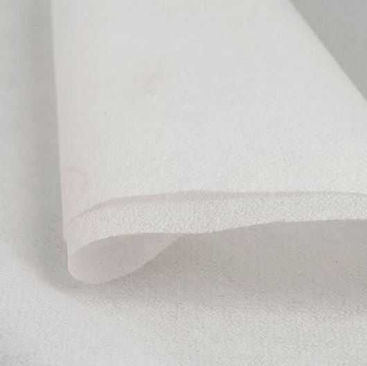 Флизелин клеевой точечный политаффета рип стоп ткань купить
