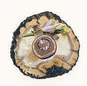 Косметика ручной работы handmade. Livemaster - original item Lilac perfume /Lilac/ No. №28 13 ml. Handmade.