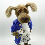 Куклы и игрушки handmade. Livemaster - original item Phillip. Handmade.