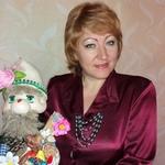 Галина Звездова - Ярмарка Мастеров - ручная работа, handmade
