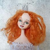 Куклы и игрушки ручной работы. Ярмарка Мастеров - ручная работа Принцесса Алиса. Handmade.