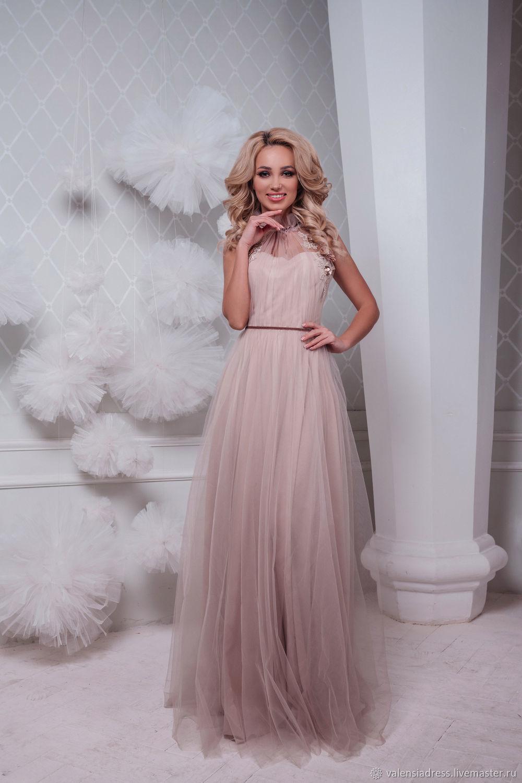 Elegant gown dress, Dresses, St. Petersburg,  Фото №1