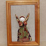 """Куклы и игрушки ручной работы. Ярмарка Мастеров - ручная работа народная кукла """"Радостея"""", тряпичная кукла. Handmade."""