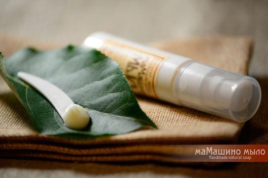 Увлажняющий крем для лица Amfitrith, легкий увлажняющий крем, натуральный крем, увлажняющий дневной крем, косметика ручной работы