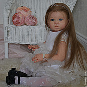 Куклы и игрушки ручной работы. Ярмарка Мастеров - ручная работа Элиф. Handmade.
