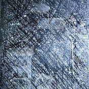 """Для дома и интерьера ручной работы. Ярмарка Мастеров - ручная работа Ключница """"Опять метель""""2. Handmade."""