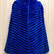 Одежда handmade. Livemaster - original item Fur coat