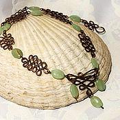 Украшения handmade. Livemaster - original item Necklace Baltic. Handmade.