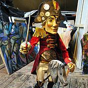 Куклы и пупсы ручной работы. Ярмарка Мастеров - ручная работа Кукла шута. Handmade.