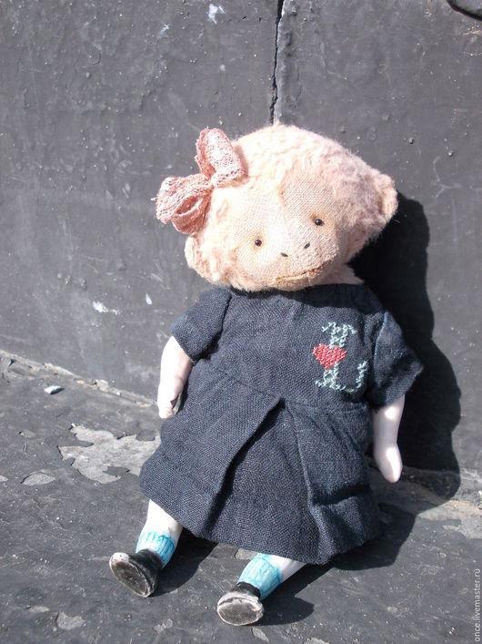 Мишки Тедди ручной работы. Ярмарка Мастеров - ручная работа. Купить Лаура. Handmade. Обезьянка, новый год 2016, фарфор