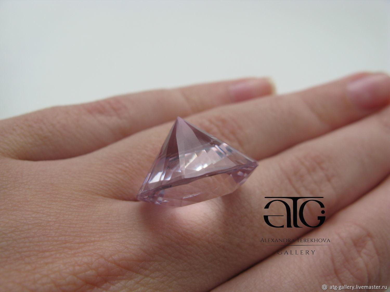 Грани бриллиантов подробно с фото