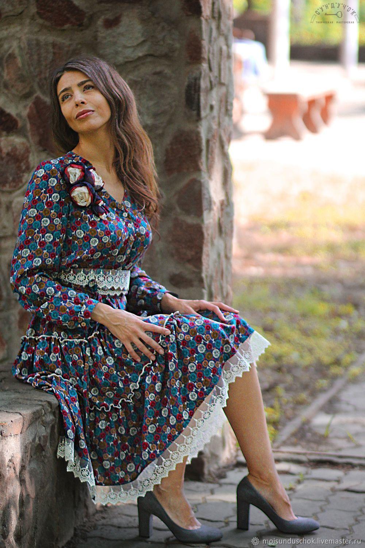 """Платье """"Романтичный вечер"""", Куклы и пупсы, Курск,  Фото №1"""