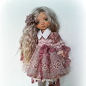 Куклы и игрушки ручной работы. Ярмарка Мастеров - ручная работа Луана)). Handmade.