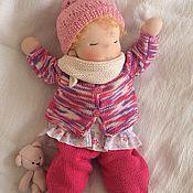 Куклы и игрушки ручной работы. Ярмарка Мастеров - ручная работа Солнышка. Handmade.