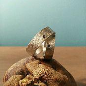 Украшения ручной работы. Ярмарка Мастеров - ручная работа Обручальные кольца. Handmade.
