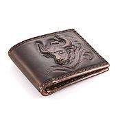 Сумки и аксессуары handmade. Livemaster - original item Purse personalized Taurus. Handmade.