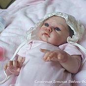 Куклы и игрушки ручной работы. Ярмарка Мастеров - ручная работа Кукла-реборн Анжелика 2. Handmade.