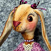 Куклы и игрушки ручной работы. Ярмарка Мастеров - ручная работа Инесса. Handmade.