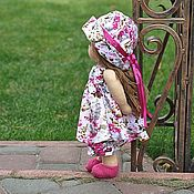 Куклы и игрушки ручной работы. Ярмарка Мастеров - ручная работа Красавишна. Handmade.