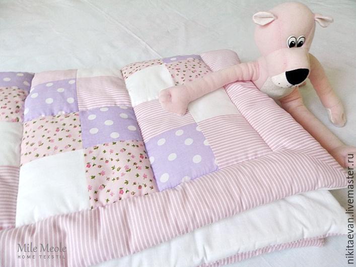 одеяло детское фото