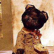 Куклы и игрушки handmade. Livemaster - original item The cat. Handmade.