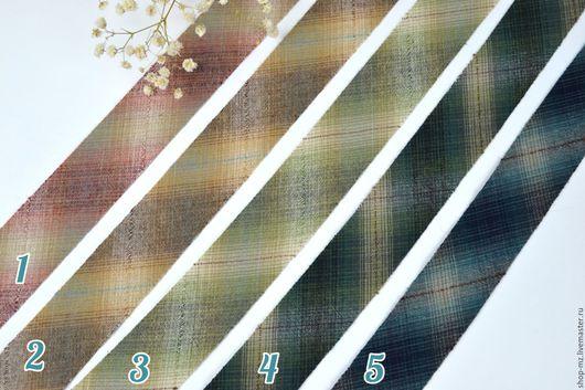 Шитье ручной работы. Ярмарка Мастеров - ручная работа. Купить Косая бейка № 4. Японский хлопок. Handmade. Разноцветный