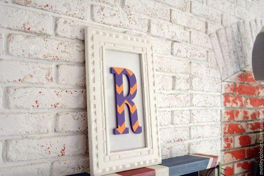 Интерьерные слова ручной работы. Ярмарка Мастеров - ручная работа. Купить интерьерные буквы. Handmade. Интерьерные слова, лазерная резка