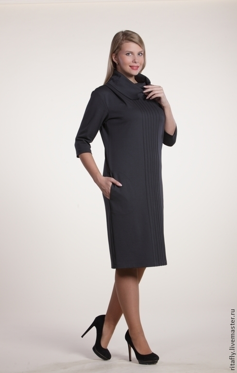 Платья 60 размера