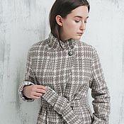 Одежда handmade. Livemaster - original item Jacket in the style of