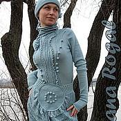 """Одежда ручной работы. Ярмарка Мастеров - ручная работа """"ДЕЖАВЮ"""" - комплект. Handmade."""