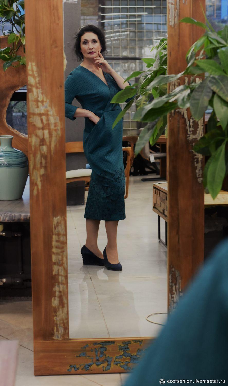"""Платье """"Скромное обаяние"""", Платья, Санкт-Петербург,  Фото №1"""