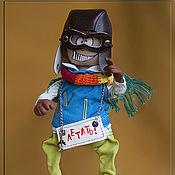 Куклы и игрушки ручной работы. Ярмарка Мастеров - ручная работа Чудик Карлсон. Handmade.