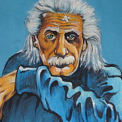 Одежда handmade. Livemaster - original item Mr. Einstein. Handmade.