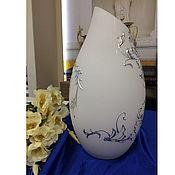 Для дома и интерьера handmade. Livemaster - original item Vase Of Anemones Italy. Handmade.