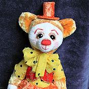Куклы и игрушки ручной работы. Ярмарка Мастеров - ручная работа Блю-блю-блю канарики. Handmade.