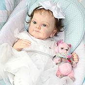 Куклы и игрушки handmade. Livemaster - original item Reborn doll Alexander.. Handmade.