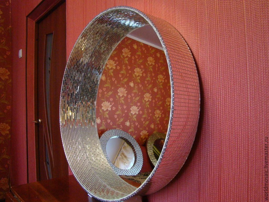 creative handmade mirrors - HD1024×768