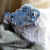 Украшения ручной работы. Ярмарка Мастеров - ручная работа Cloud. Handmade.