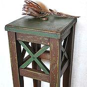Для дома и интерьера ручной работы. Ярмарка Мастеров - ручная работа ТОСКАНА жардиньерка. Handmade.