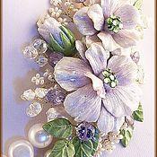 Свадебный салон ручной работы. Ярмарка Мастеров - ручная работа Свадебное украшение на заказ. Handmade.