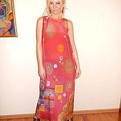 Одежда ручной работы. Ярмарка Мастеров - ручная работа платье модельное- Волшебство. Handmade.