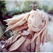 Куклы и игрушки ручной работы. Ярмарка Мастеров - ручная работа Эльф. Handmade.