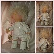 Куклы и игрушки ручной работы. Ярмарка Мастеров - ручная работа Лунный Фей. Handmade.